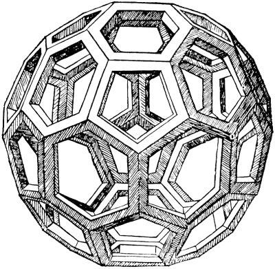 isocahedron