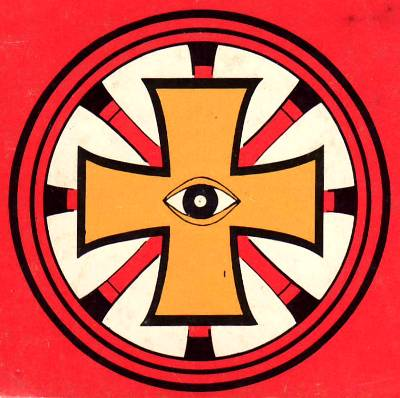 Prajna-eye