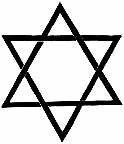 The Double Triadic Hexagram Unurthed